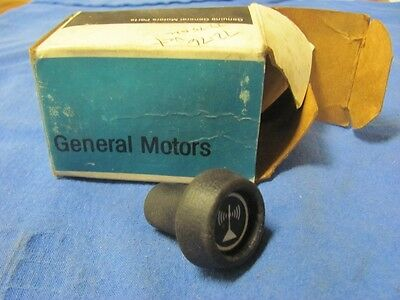NOS 72 73 74 75 76 Corvette Radio Timing Knob Camaro 3986829 73-75 Chevy