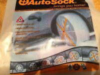 Car Tyre Auto Snow Socks