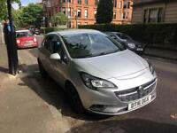 2016 Vauxhall Corsa sri 1.4 low mileage! ((NO OFFER )) quick sell
