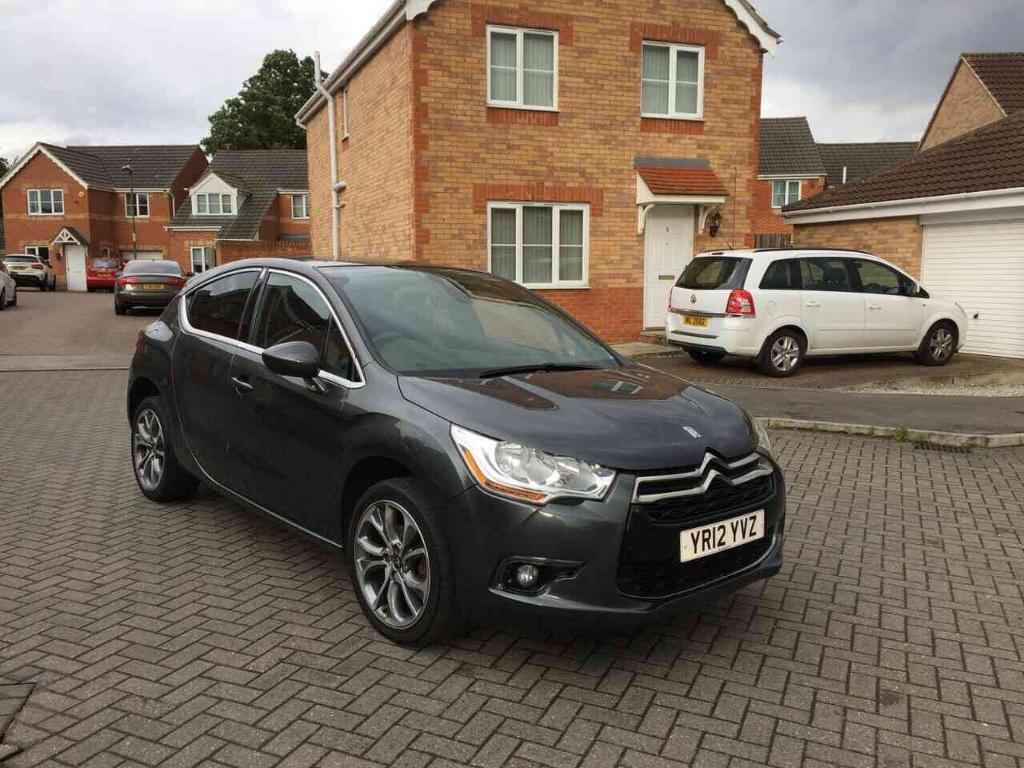 2012 citroen ds4 15 hdi 12 month mot full service history low 2012 citroen ds4 15 hdi 12 month mot full service history low mileage full hpi clear vanachro Image collections