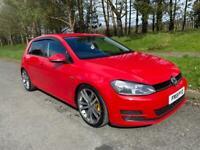 2013 VW Golf 1.6tdi Bluemotion Tech SE