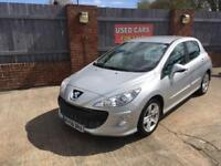 2008 Peugeot 308 hdi sport ... stunning condition, 3 months warranty