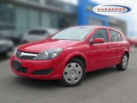 2009 Saturn Astra XE 5Dr