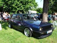 Mk2 Golf VR6