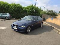 BMW 330 Diesel//Automatic//New Mot//Low Mileage 100000//Full Service History//