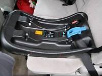 Joie car seat base