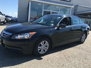 2012 Honda Accord Sedan SE -PKG Power seats AlloysONLY 53K Kitchener / Waterloo Kitchener Area image 2