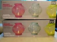 Next bright lanterns