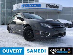 2011 Ford Fusion SEL V6 AUTO TOIT CUIR NAV