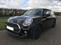 MINI ONE 1.2 HATCHBACK ONE LADY OWNER