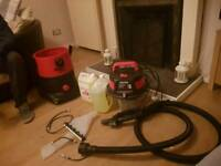 Valeting machine for sale