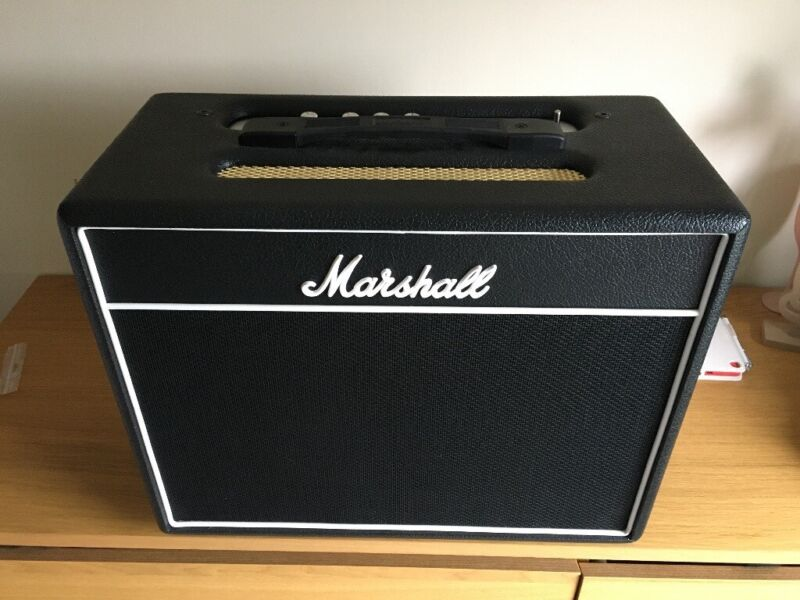 MARSHALL ROULETTE CLASS 5 ALL VALVE GUITAR AMP MADE IN UK for sale  Houghton Le Spring, Tyne and Wear