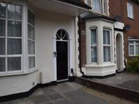 Studio flat in 123 Northam Road, Northam, Southampton