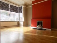 STUDENTS WELCOME - Spacious 3 Bed House in Luton Town Centre - Available Now - No DSS