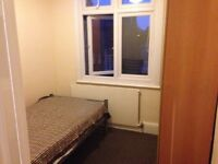 Single room in Enfield town