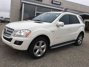 2010 Mercedes-Benz M-Class ML350 BlueTEC Kitchener / Waterloo Kitchener Area image 2