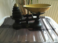 Slater Kitchen Scales