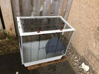 Furat small pet cage