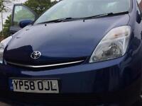 Toyota Prius 2009 uber ready long pco low miles