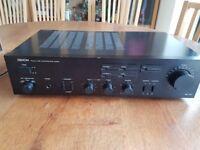 Denon vintage stereo amplifier PMA-300V
