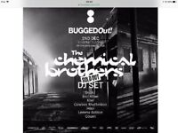 Chemical brothers, bugged out, motion, 1st dec
