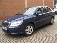 SKODA OCTAVIA 1.6 TDI GREENLINE **** START STOP 2012 DIESEL **** PCO UBER READY *** 5 DOOR HATCHBACK