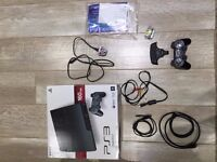 Boxed PS3 160GB Bundle with 11 games & 1 controller. Collection only