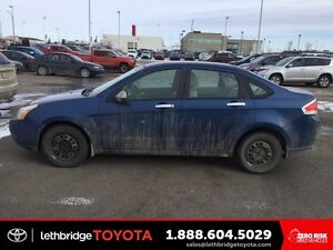 Value Point 2008 Ford Focus - 2 FULL SETS OF RIMS AND TIRES!