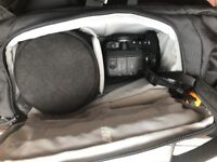 Lowepro Photo Sport BP 300 AW II camera backpack in excellent condition.