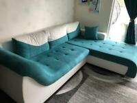 Lovely Sofa Bed with Storage