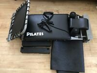 Aero Pilates Machine JP295