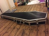 Original Coffin BASS flight case