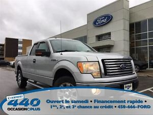 2010 Ford F-150 XLT  * Groupe XTR *