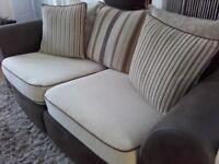 2-3 Seat Sofa