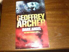 Geoffrey Archer ... Dark Angel