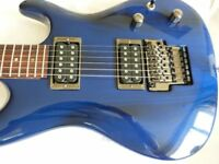 Ibanez JS1000 - beautiful example of the BTB finish. Excellent condition with Ibanez case.