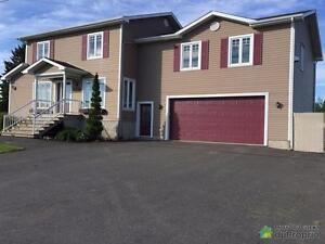349 800$ - Maison 2 étages à vendre à Drummondville