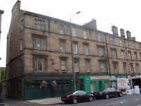 SPACIOUS 3 BEDROOM FLAT TO LET, VICTORIA RD, G42 GLASGOW £700.00 PCM
