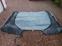 Specialised tow pro elite caravan towing cover