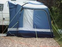 Outdoor Revalution Awning used