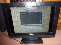 "Goodman's LCD 19"" TV (