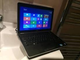 Dell latitude E6220 laptop Intel core i5 @ 2.5GHz, 750GB HDD, 2GB RAM, Windows 8