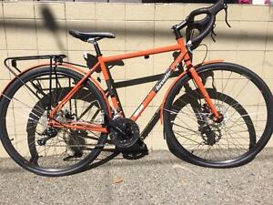 2016 BRODIE ARGUS 2.0, WAS $1,549, NOW $1,239