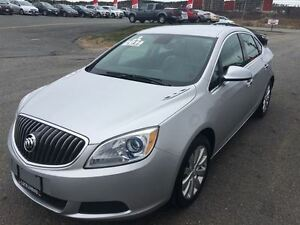 2014 Buick Verano POWER GROUP, A/C LOW KM. NICE UNIT, 148.00 BI-