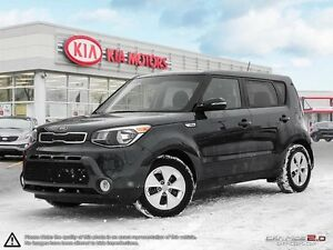 2014 Kia Soul LX+ RATES START AS LOW AS 0.9% !!