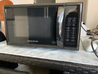 Morphy richards microwave grill/combi oven