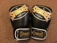 Sandee boxing gloves muay thai kickboxing