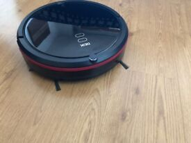 Deik Robot Vacuum Cleaner - Recently new and in great condition