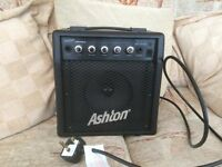 Practice guitar amp for sale