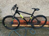 Pinnacle Ramin 29er downhill mountain bike